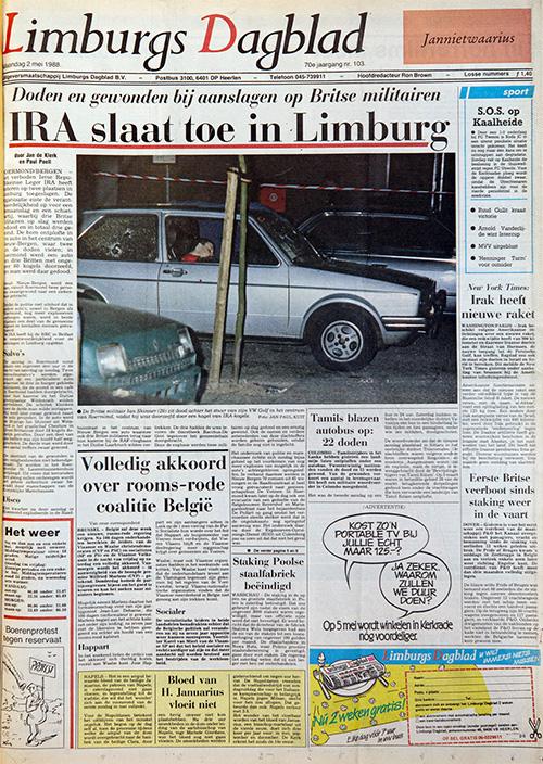 Limburgs Dagblad